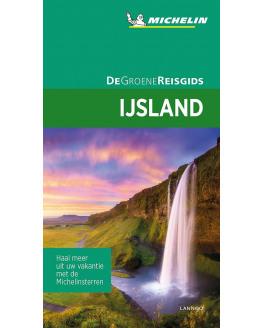 De Groene reisgids Ijsland