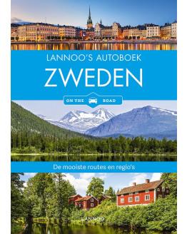 Lannoo's Autoboek Zweden