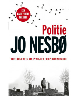 Politi - Een Harry Hole thriller