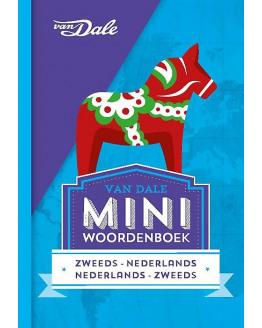 Van Dale miniwoordenboek: Zweeds-Nederlands, Nederlands-Zweeds