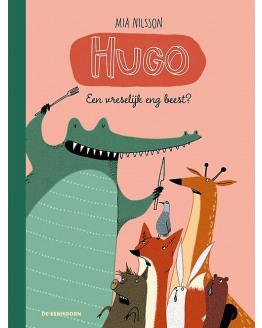 Hugo, een vreselijk eng beest?