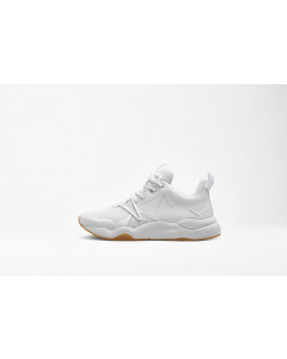 Asymtrix Mesh FPRO-90 All White Light Gum-W
