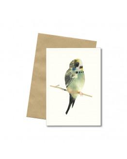 UNDULAT CARD
