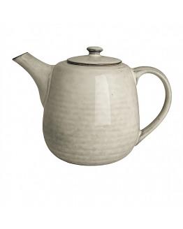 TEA POT NORDIC SAND