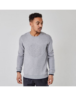 Bossed Sweatshirt-Q2105