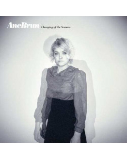 Ane Brun - Changing Of The Seasons CD