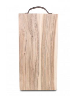 Board L Butcher 20x40cm Acacia