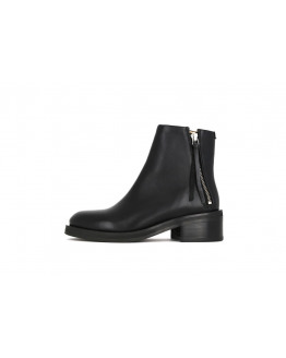 District Ankle Boot