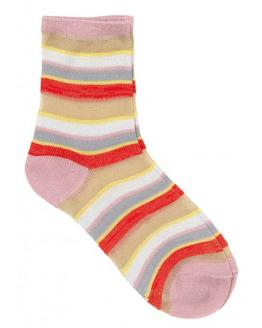 Dagmar Multi Stripe
