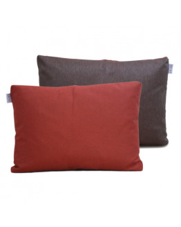 Duo cushion