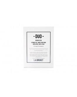 Duokit Liquid Soap/Body Lotion 200ml Lemongrass