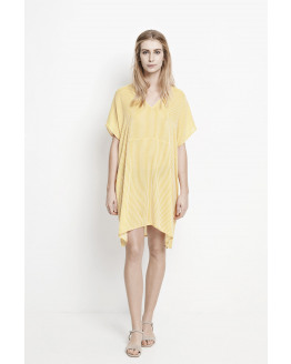 Amanda ss dress aop 7950
