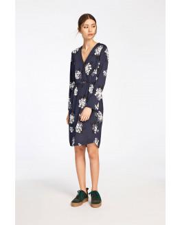 Beverly dress aop 9324