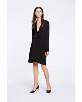 Bette ls dress 8325