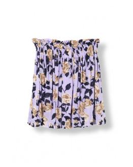 Skirt Carlton Georgette