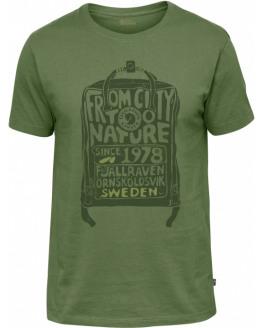 Kanken T-shirt
