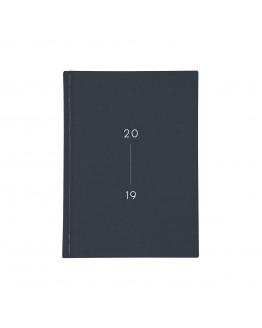 Notebook Calendar 2019