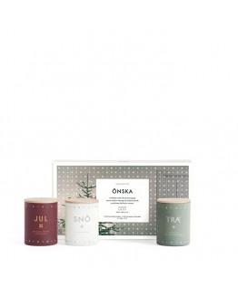 ONSKA Mini Candle Set