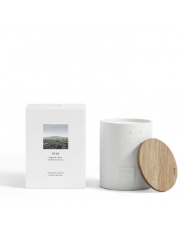 HEIA (Heath) 300g Ceramic Candle