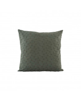 Pillowcase Mih Army green 60x60 cm