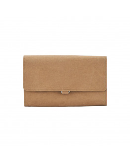 Toilet bag Nomadic Light brown