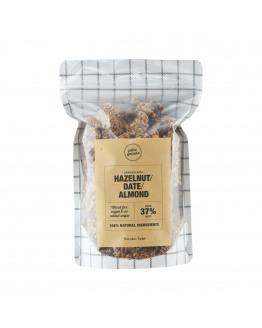 Granola Hazelnut, Date & Almond 300 gr.