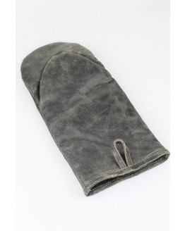 BBQ Glove 17x33cm Black
