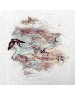 Junius Meyvant - Floating Harmonies CD