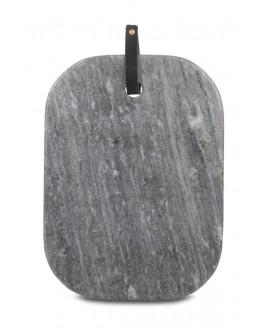 Board Marble Brown 37,5x27,5cm