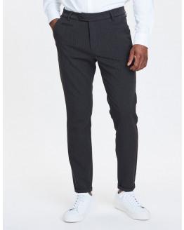 Como Pinstripe Suit Pants 30