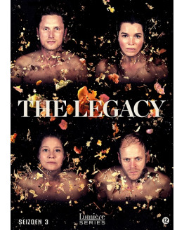 The Legacy 3