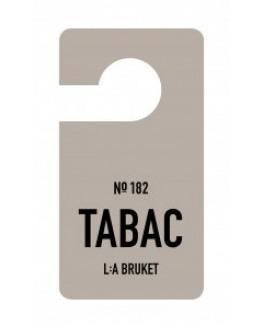 Fragrance Tag Tabac