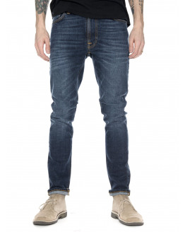 Lean Dean Dark Worn Navy 34 112411