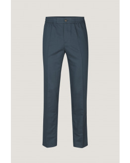 Laurent relaxed trousers 10933