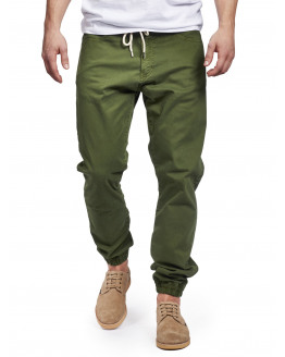 NAUTICAL TROUSERS M7014A