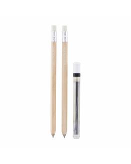 Pencil Wood Lead 0,5mm