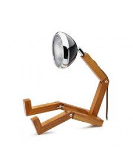 MR. WATTSON G9 LED LAMP FASHION BLACK