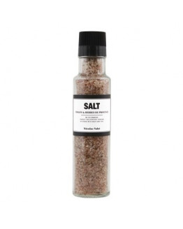 Salt & Pepper Tomato & Herbes de Provence