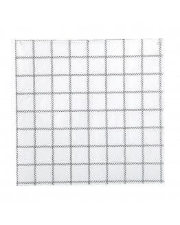 Paper Napkin Chequered 20 pcs.