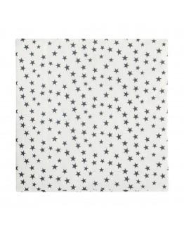 Paper Napkin Stars 20 pcs.