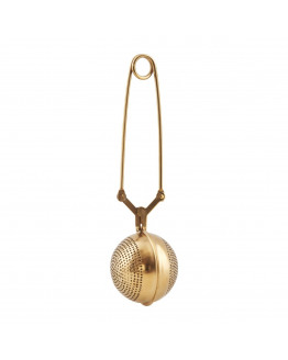 Tea Infuser gold