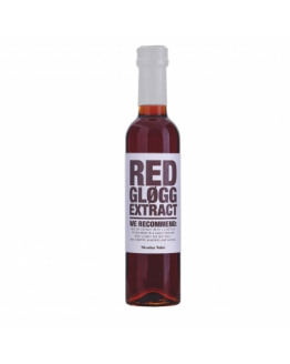 Mulled Wine Extract 25 cl.
