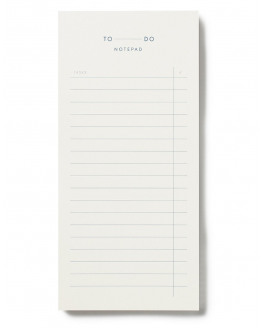 Notepad To Do