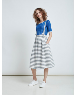 CLARIMOND SKIRT