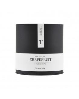 Earl Grey Tea w. Grapefruit  100g