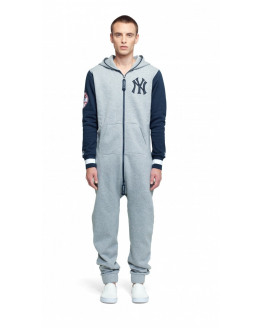 ONE PIECE NY COLLEGE JUMPSUIT