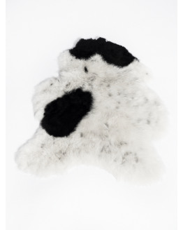 Sheepskin shorthair  105x60 cm