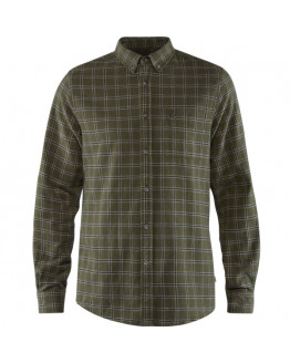 Ovik Flannel Shirt M