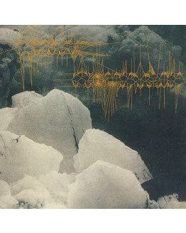 Ulfur - White Mountain CD