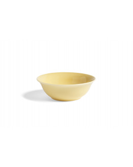 RAINBOW BOWL S WARM YELLOW
